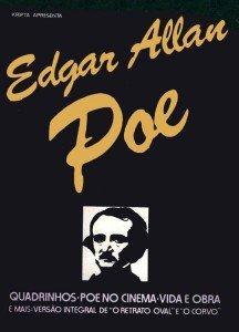 Kripta Apresenta - Edgard Allan Poe