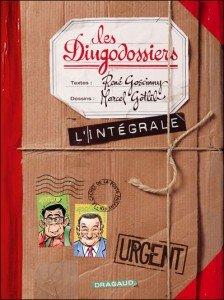 Les Dingodossiers - L'Intégrale