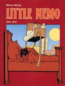 Little Nemo - 1905 - 1914