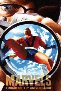 Marvels - Edição de 10º Aniversário