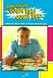 Mauricio - Quadrinho a Quadrinho