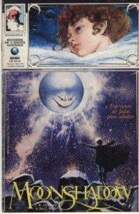 Moonshadow # 1