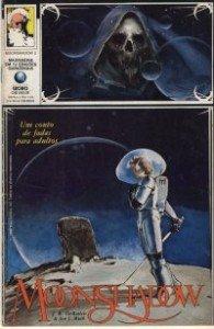 Moonshadow # 2