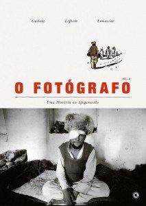 O Fotógrafo - Volume 2 - Uma História no Afeganistão