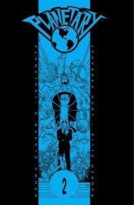 Planetary – Volume 2 – O quarto homem