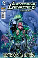 Lanterna Verde # 21