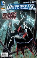 Universo DC # 21