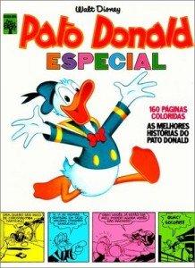 Pato Donald Especial