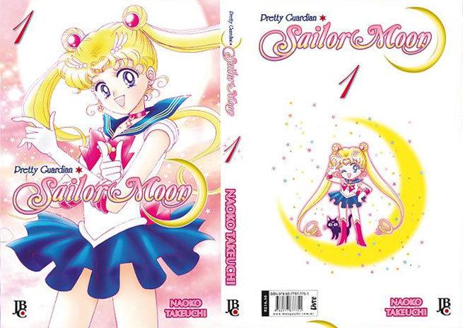 Sailor Moon # 1