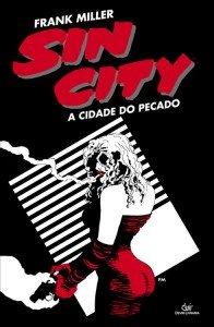 Sin City - A Cidade do Pecado