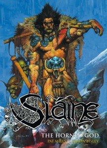Sláine – The horned god