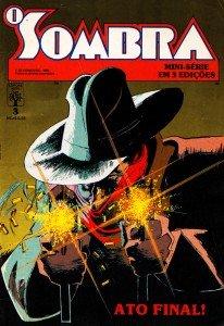 O Sombra – Os sete irmãos mortais # 3