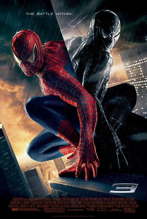 Homem-Aranha 3