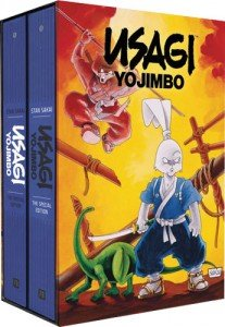 Usagi Yojimbo - The Special Edition