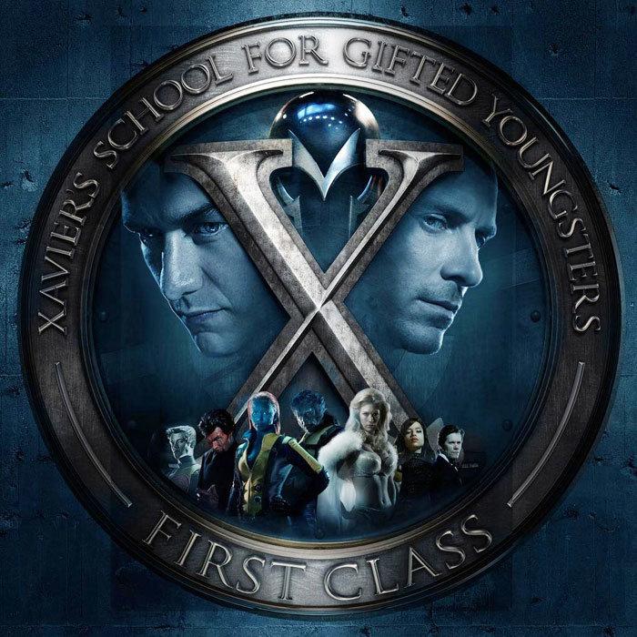 X-Men - Primeira Classe