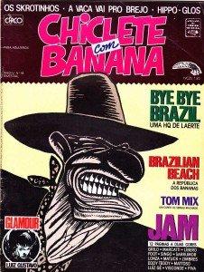 Chiclete com Banana # 18