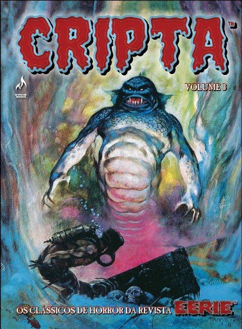 Cripta Volume 3