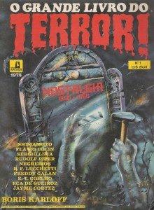 O grande livro do terror