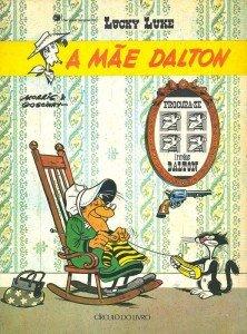 Lucky Luke - A Mãe Dalton - O Almofadinha