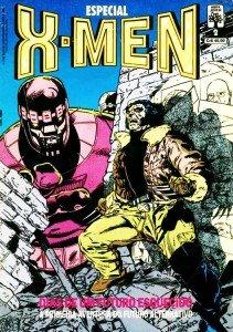 X-Men Especial # 2