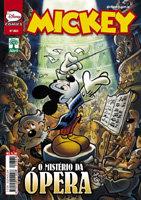 Mickey # 860