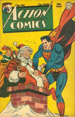 """""""Papai Noel, não seria melhor pedir ajuda ao Eléktron?"""""""