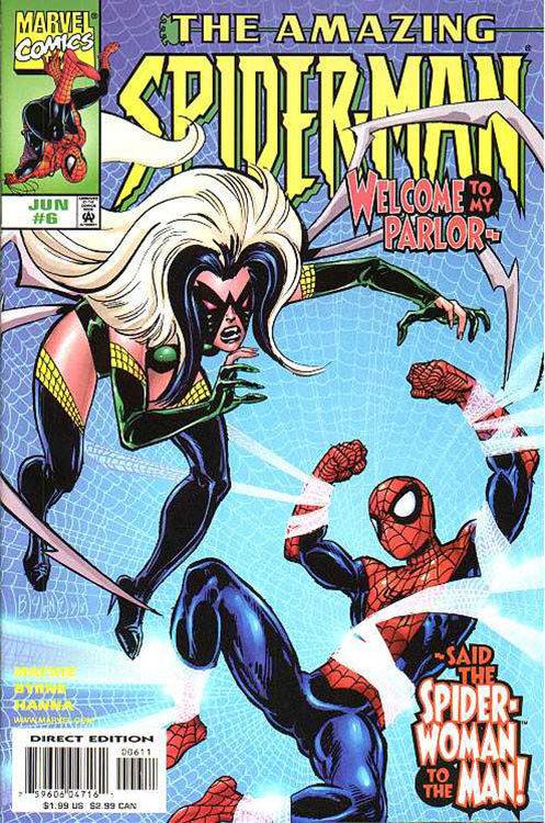 The Amazing Spider-Man # 6 - Volume 2