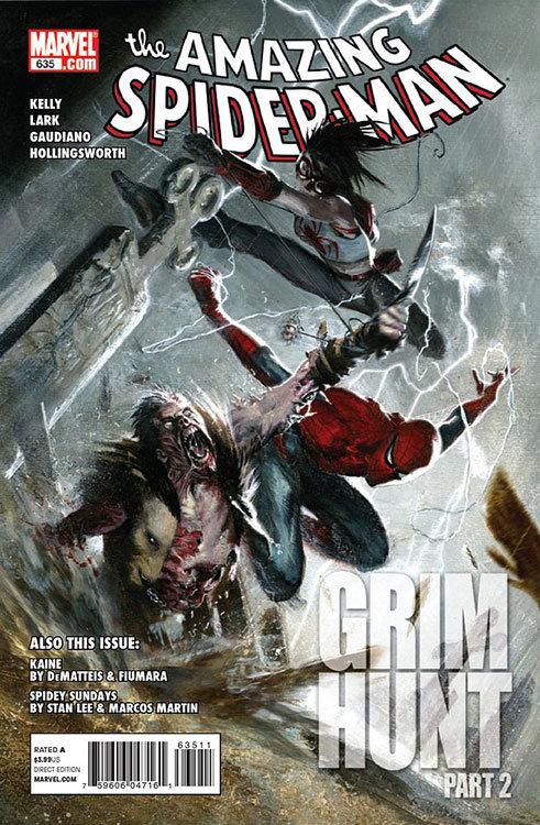 Grim Hunt