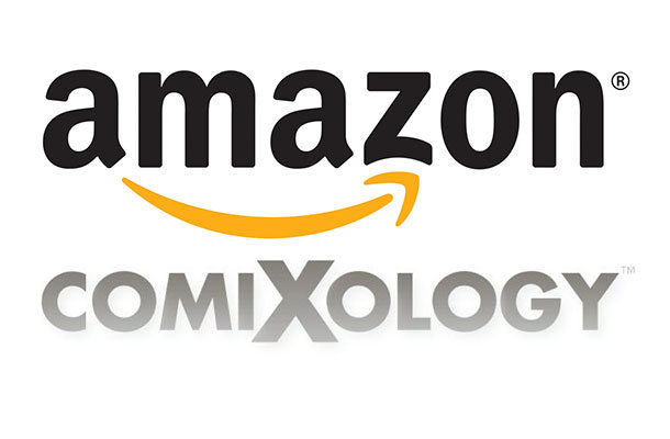 comiXology e Amazon