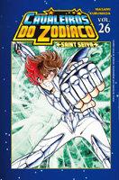 Cavaleiros do Zodíaco - Saint Seiya # 26