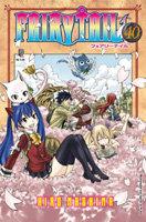 Fairy Tail # 40