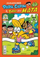 Almanaque Papa-Capim & Turma da Mata # 9