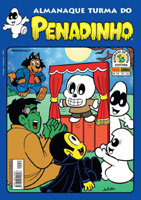 Almanaque Turma do Penadinho # 15