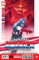 Capitão América & Gavião Arqueiro # 7