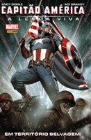 Capitão América - A Lenda Viva