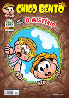 Chico Bento # 88