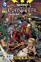 Constantine # 3
