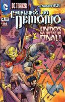 DC Terror # 4