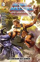 He-Man e os Mestres do Universo - Origem