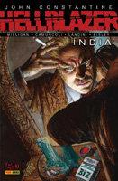 John Constantine - Hellblazer - Índia