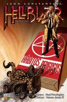 John Constantine - Hellblazer - Infernal # 1 - Hábitos Perigosos
