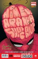 Homem-Aranha Superior # 5