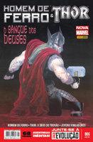 Homem de Ferro & Thor # 6