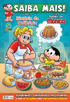 Saiba Mais! com a Turma da Mônica # 80 - A História da Culinária