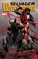 Selvagem Wolverine # 2
