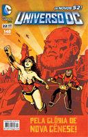 Universo DC # 22