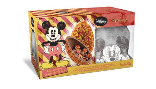 Ovo de Páscoa do Mickey