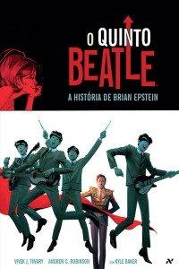 O quinto Beatle – A história de Brian Epstein
