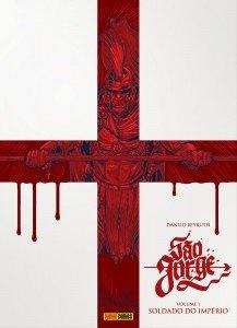São Jorge – Volume 1 – Soldado do Império