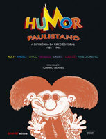 Humor Paulistano – A experiência da Circo Editorial
